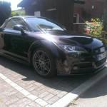 Audi 2.0 TTS quattro Profile Picture