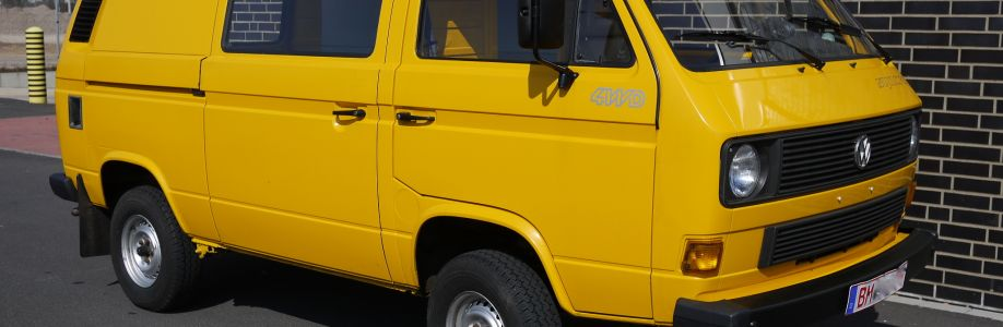 VW 2.1 Syncro Cover Image