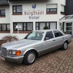 Mercedes-Benz 560 SE Bj 90 Profile Picture
