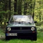 VW Golf 1 1978 Profile Picture