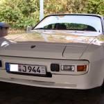 Porsche 944 I targa Profile Picture